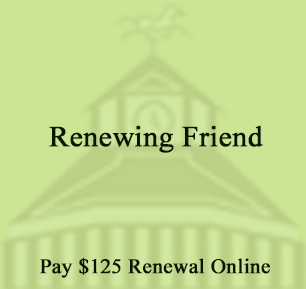 friend renewal button