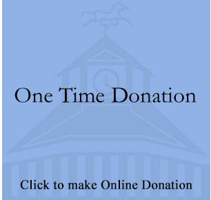 onetime donation button new