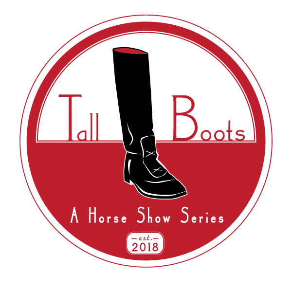 TallBoots RED