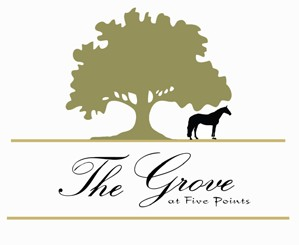seasons at the grove logo